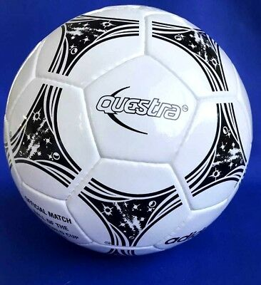 Adidas Questra World Cup Ball 1994  Made In Pakistan Authentic Ball