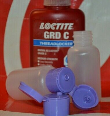 Loctite Grd C 20ml Med Strength Thread Sealant I Buy Bulk So You Dont Have To