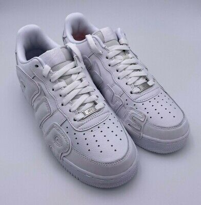 CPFM x Nike By You Air Force 1 Low CK4746-991 White DS Men's Most Sizes Limited