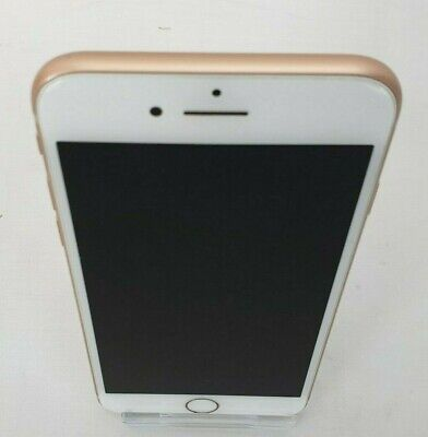 Apple iPhone 8 - 64GB - (Unlocked) - Gold - #9069799