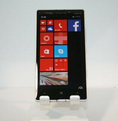 Nokia Lumia Icon 929 - 32GB - White (Old Verizon) Smartphone