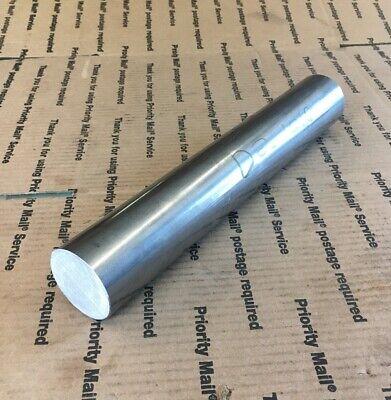 2 Round Steel Bar Blacksmith Stock Shaft Lathe Machining 1018 12 Long