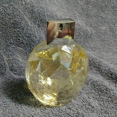EMPORIO ARMANI DIAMONDS Perfume 3.4oz Spray 95% Full