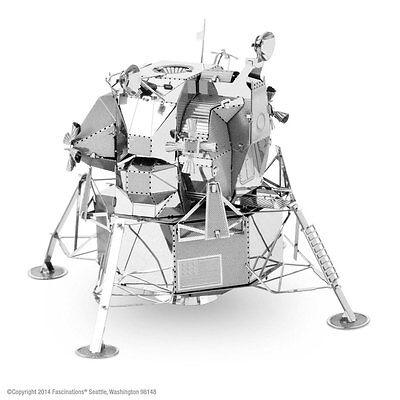 Metal Earth: Apollo Lunar Module