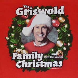 National Lampoon S Christmas Vacation Clothing