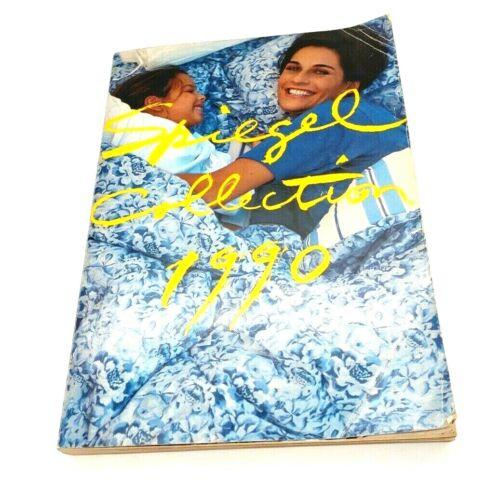 Vintage Spiegel Catalog Spring Summer 1990 Fashion Home Decor Reversible 540 Pgs