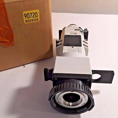 Nikon Te-fm Fluorescence Illuminator For Te Microscope