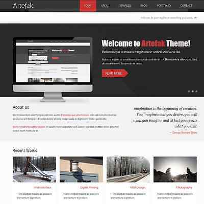 800 Selected Website Web Page Html5 Css Design Templates Whole Package