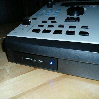 Internal SCSI SD Card Drive w/SCSI Cable Kit & 4GB SD Card for Akai MPC2000 Internal Scsi Drive