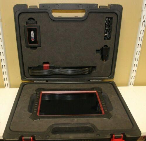 Matco Tools Maxflex & Automotive Diagnosis Terminal DS601