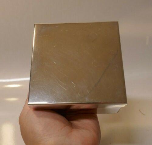 Vintage Empire Sterling Silver Presentation Box