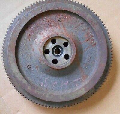 234 International Tractor 1271967c91 Flywheel 234