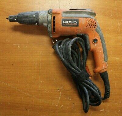 Ridgid R6000 Corded Drywall Screw Gun