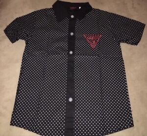 BRAND NEW WITH TAGS - Guess Shirts Shepparton Shepparton City Preview
