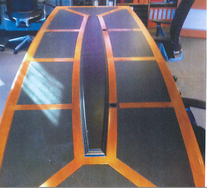 Boardroom Table Ryde Area Preview