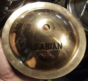 Cymbale Sabian stage bell 7'' drum cymbal