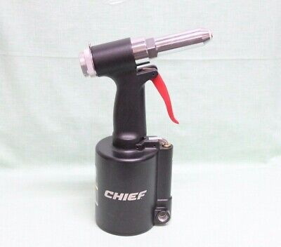 Chief Professional 14 Air Hydraulic Riveter