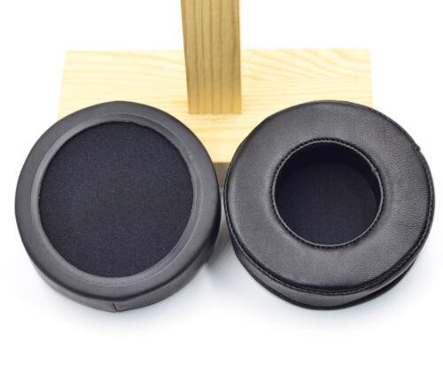 K540 Headphones Ear Pad//Ear Cushion//Ear Cups//Ear Cover//Earpads Repair Parts Geekria Earpad Replacement for AKG K845BT K845 K545 Black