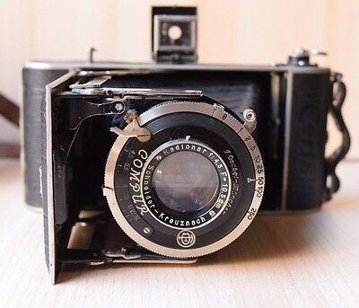 Складные камеры Vintage Collectible Retro German