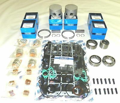 WSM YAMAHA 150 /175/ 200 HP HPDI 2.6 Liter  Rebuild Kit 100-290-13 .030 SIZE for sale  Shipping to South Africa