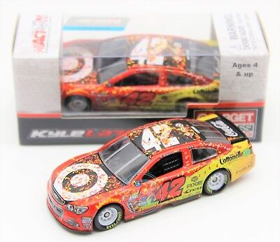 Kyle Larson 2017 Action 1 64  42 Target Michigan Chevy Ss Nascar Monster Diecast
