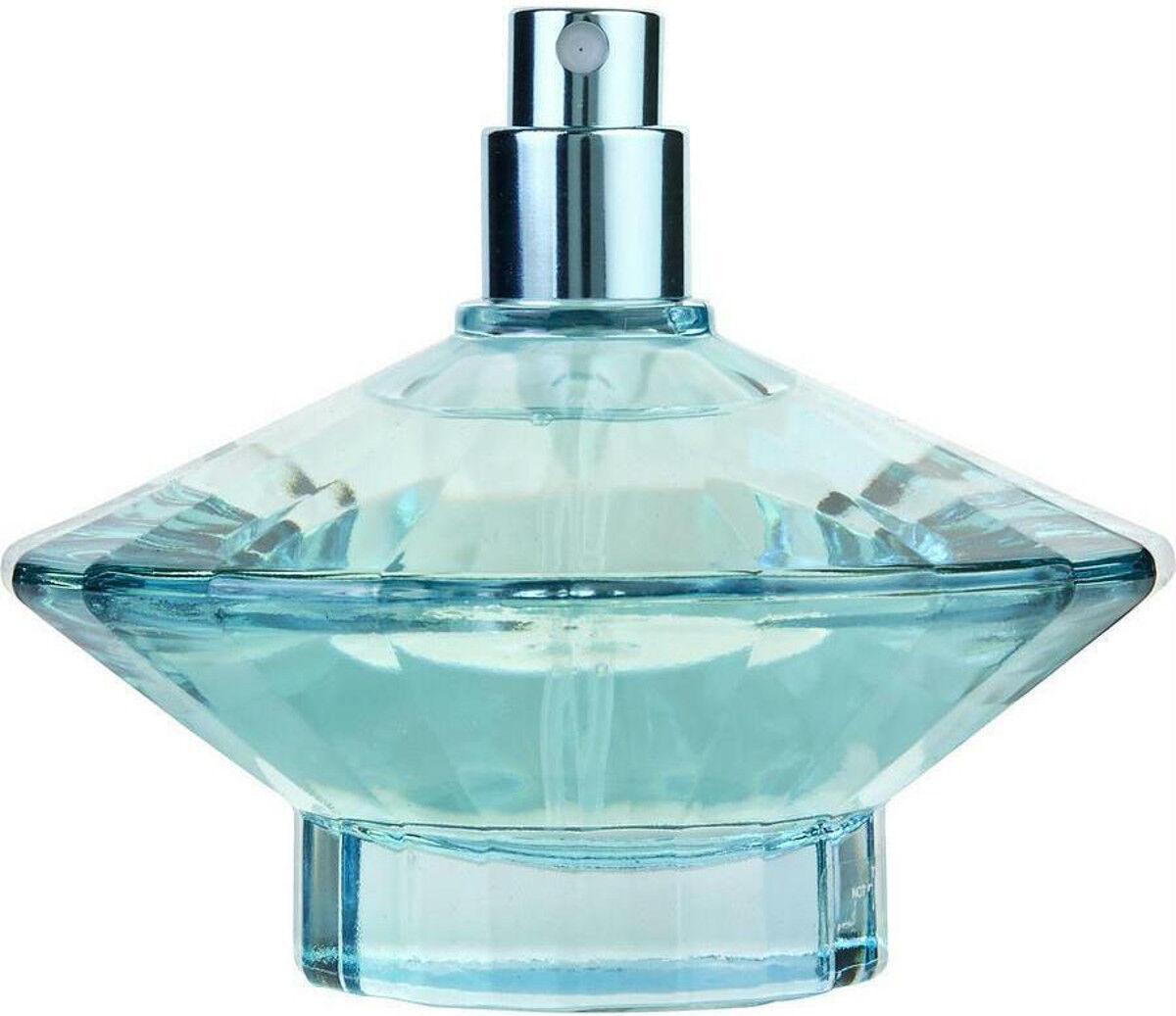 Curious Perfume 3.3 oz EDP Spray
