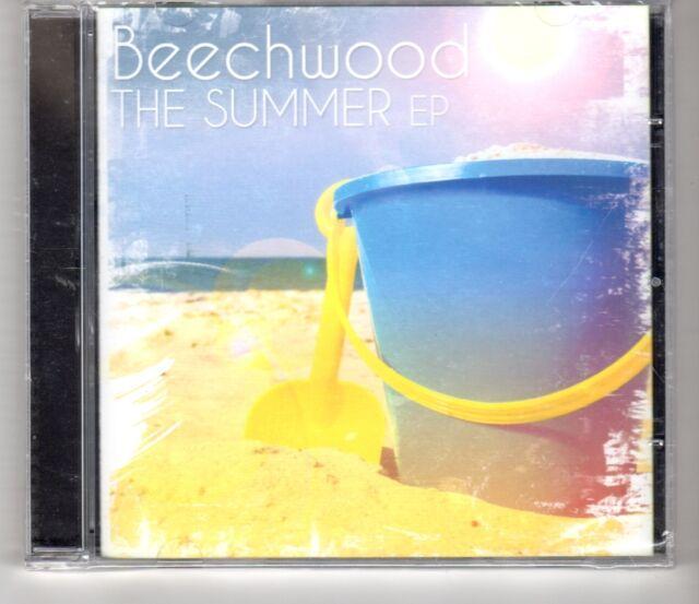 (HI603) Beechwood, The Summer EP - 2009 Sealed CD