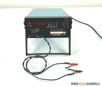Esi 253 Impedance Meter Inductance Capacitance Resistance Lcr With Warranty