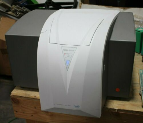 ROCHE NIMBLEGEN MS 200 CGH LOH MICROARRAY DETECTION SCANNER