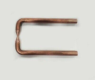 1 Pair 6 Tongs Arms Tnt040197 For Miller Chicago Electric Etal Spot Welder