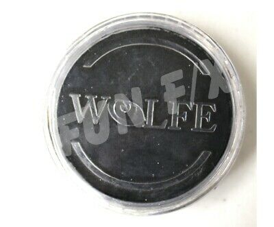 Wolfe Brothers Charcoal 90 gram Face Paint - Painting](Wolf Face Paint)