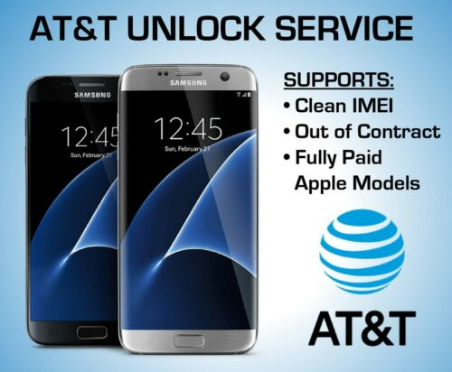 At&t ASUS Unlock Code Service PadFone X Zenfone 2e Z00d VivoTab