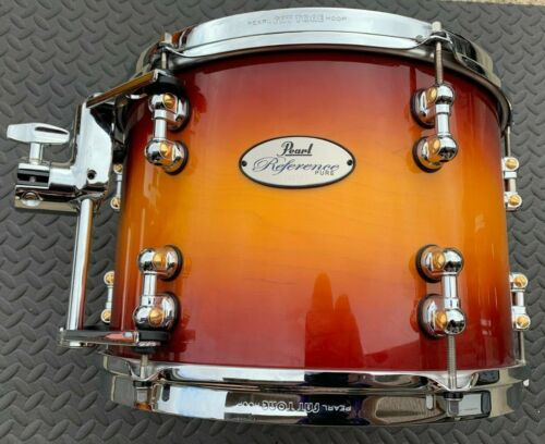 "Pearl Reference Pure 13"" Mounted Tom - Vintage Sunburst"