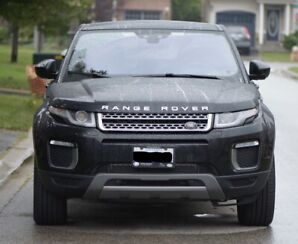 Range Rover  Evoque SE Tech Pack