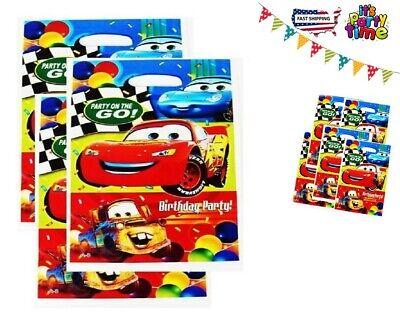 Car Themed Baby Shower ( Gift Bag Cars Birthday bag  ,chocolate,candies,toy, Souvenir Bag Theme)