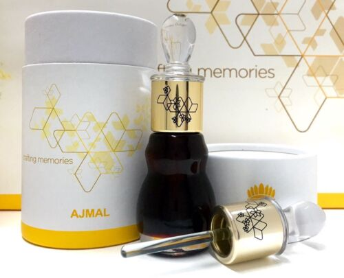 ROYAL AMBER BY AJMAL 3ML PREMIUM