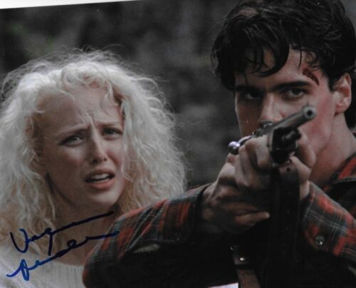 * VIRGINIA MADSEN * signed autographed 8x10 photo * CANDYMAN * 4