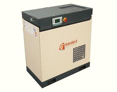 New Gs 50 Hp Rotary Screw Air Compressor