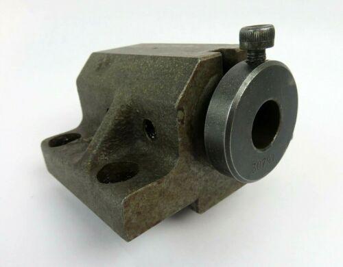"Mazak Quick Turn CNC Lathe Tool Holder 31372 1"" Bore"
