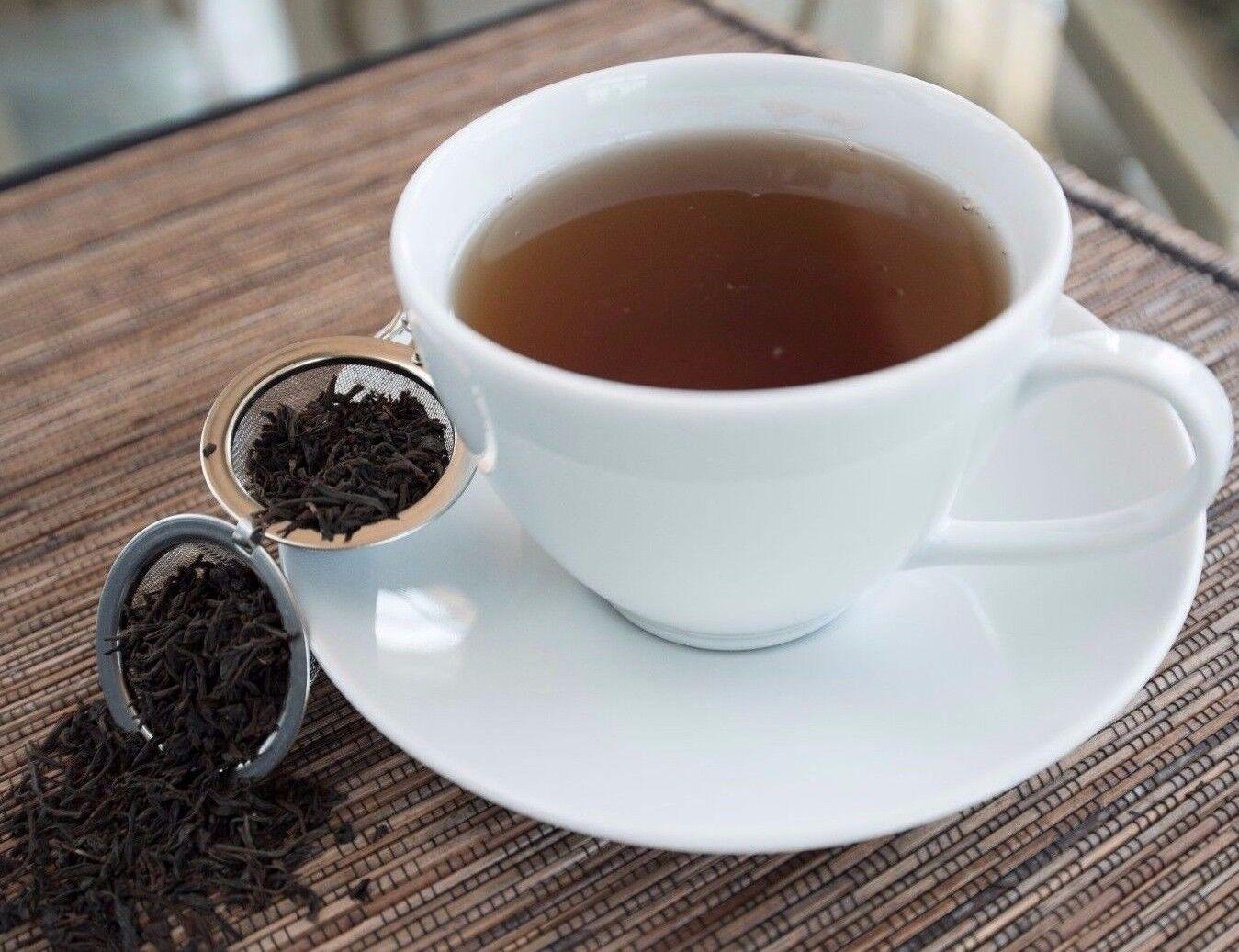 Assam Black Tea Organic India tea Robost TGFOP - loose leaf