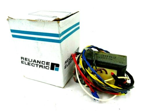 NEW RELIANCE ELECTRIC 612180-600R TRANSFORMER 612180600R T-3062