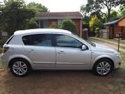 2008 Holden Astra Hatchback Downer North Canberra Preview