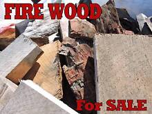 Firewood - Seasoned & Split Hardwood & the likes for Sale Pine Mountain Ipswich City Preview