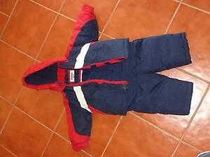 Osh Kosh B'gosh snow suit, size 18 mth Jerrabomberra Queanbeyan Area Preview