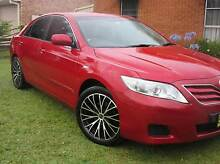 2011 Toyota Camry Altise, Sedan, Low KM Woolgoolga Coffs Harbour Area Preview