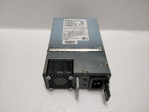 Cisco PWR-4430-AC 341-0653-01 AC Power Suply for Cisco ISR 4430 Router