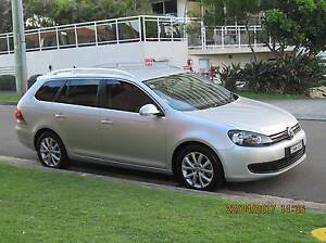 2012 Volkswagen Golf Wagon The Entrance Wyong Area Preview
