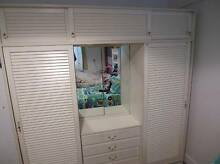 Free White Wardrobe in South Hurstville South Hurstville Kogarah Area Preview