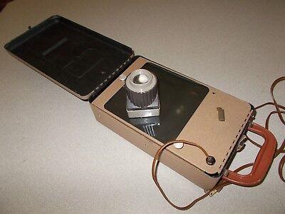 Проекторы для показа Vintage COC 35mm