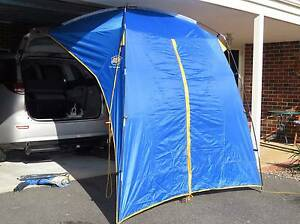 Tailgate shade awning Lower King Albany Area Preview